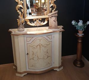 Art. 180, Provencal small sideboard