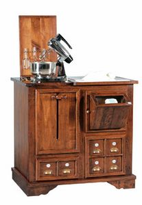 Art. 429, Sideboard with kitchen mixer