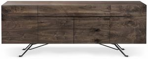 Art� sideboard, Sideboard in solid wood