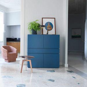 Cidori, Sideboard with contemporary design