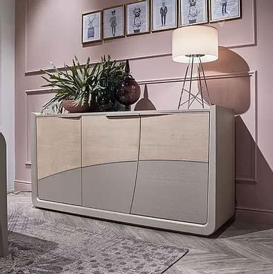 Desi, Modern style sideboard