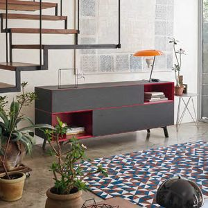 Domino in, Sideboard with big drawers