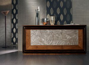 Etoile Art. ET001S, Sideboard with 2 doors and 4 drawers