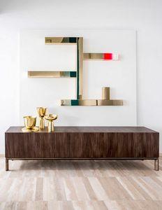 Frame Living Cabinet, Living room cabinet