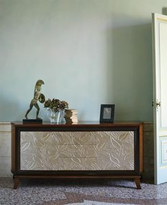 Grand Etoile Art. GE001F, Sideboard with drawers and doors
