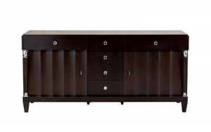 Heritage sideboard, Sideboard with drawers and doors