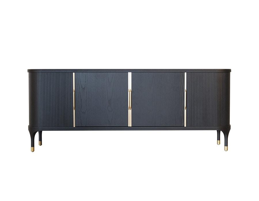Joyce 1738/F, Sideboard with sliding doors