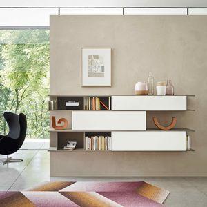 Lampo L5C14, Modular wall cabinet