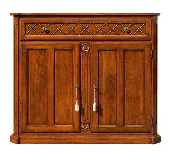 Laurène BR.0006, French sideboard in classical style