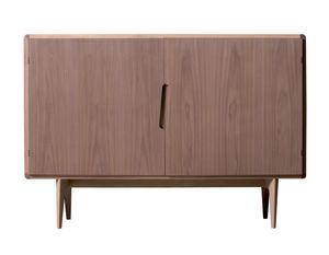 Malib� 1706/F, Ash sideboard with 2 doors