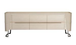 Mant�, Sideboard with rounded edges