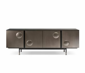 Melody sideboard, Sideboard without handles
