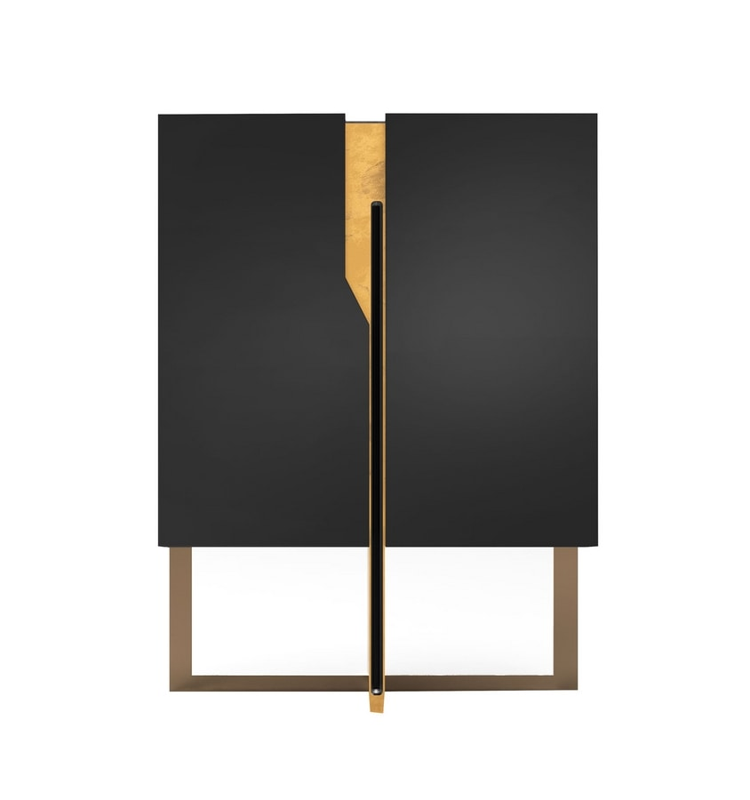 Mirage cabinet, Elgante cabinet for the living area