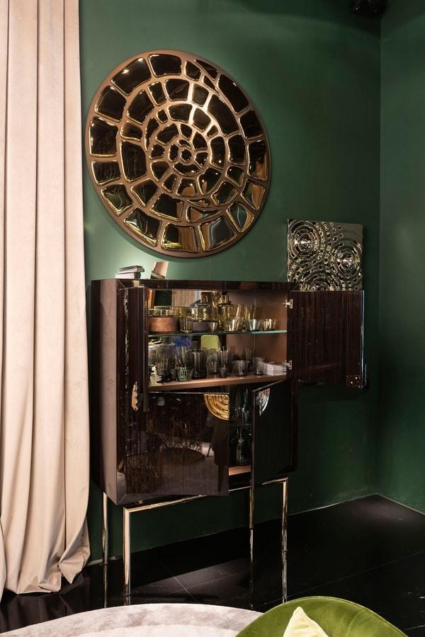 New Secret 1, Living room storage furniture