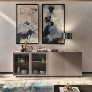Nova NOVA1333TC, Sideboard with a modern design