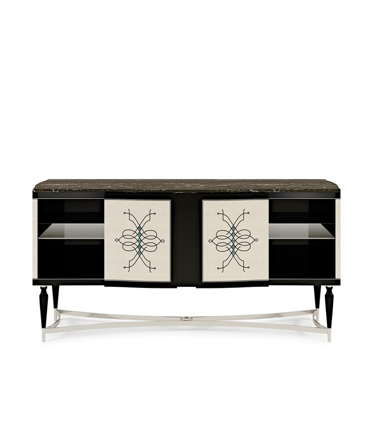 PALAIS ROYAL Sideboard, Sideboard in contemporary style