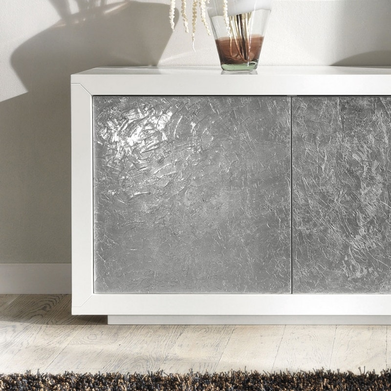 Sessanta GREEN5501, Sideboard with a clean design