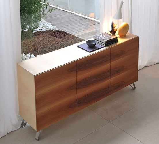 Sherwood 1708, Modern sideboard, with drawers