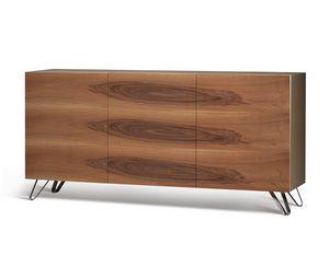 Sherwood 1708, Modern sideboard, with drawers