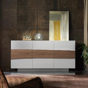 Spazio Contemporaneo SPAZE1057, Sideboard with decorative door