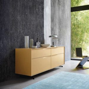 Vela, Modern sideboard with drawers