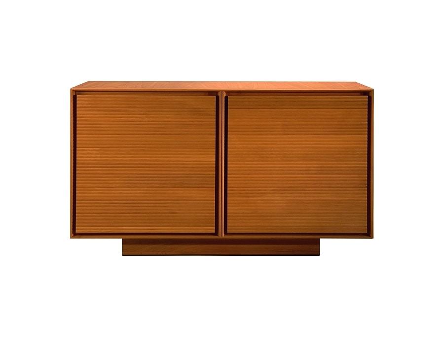Zero 1781, Wooden sideboard