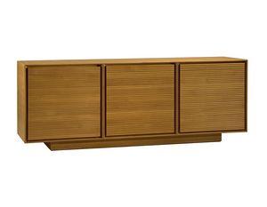 Zero 1796, Wooden sideboard
