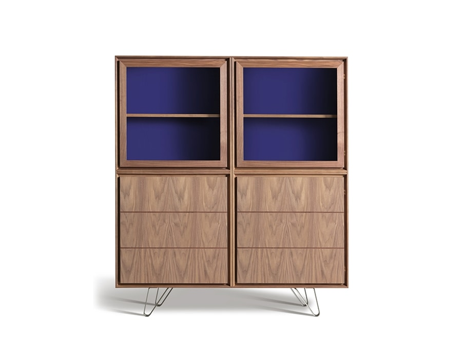 Zero 1799, Sideboard with drawers