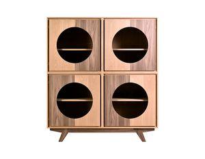Zero FS3412546, Cabinet with 4 doors