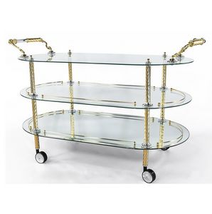 820D, Classic style food trolley