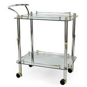 944, Kitchen trolley, made of resistant material