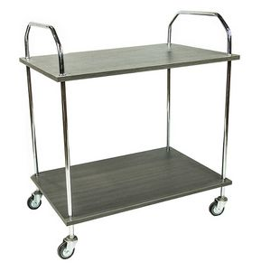 Food trolley, Food trolley for restaurant and canteen