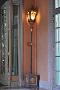Aurea Srl, Lamp
