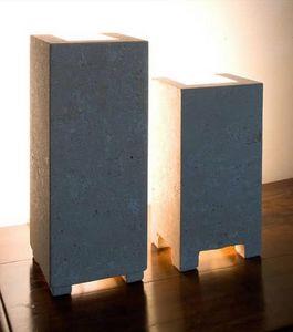 StoneBreakers, Lamps
