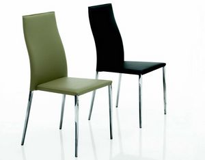 3021 Tai, Modern leather chair