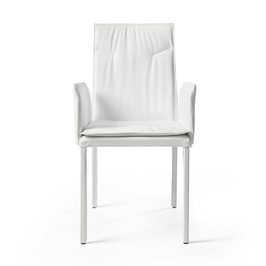 Ariel br, Comfortable chair with cushion
