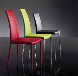 Trabaldo Srl, Chairs