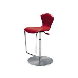 Kira, Swivel and adjustable stool
