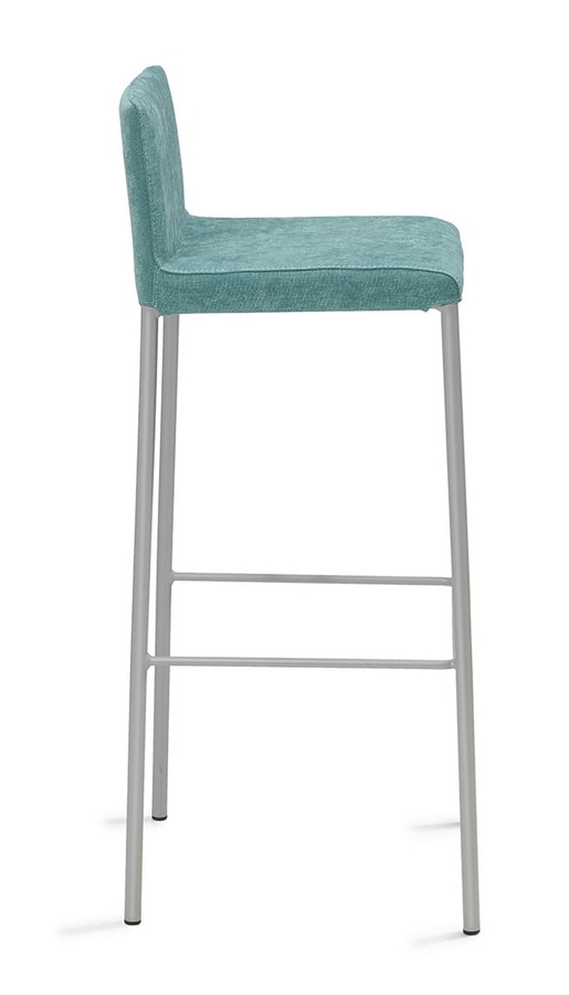 Paint SG, Stool available in two different heights