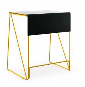 Q3, Single-seat desk for training rooms