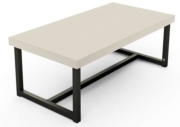 Trans-Pose, Modular tables for contract use