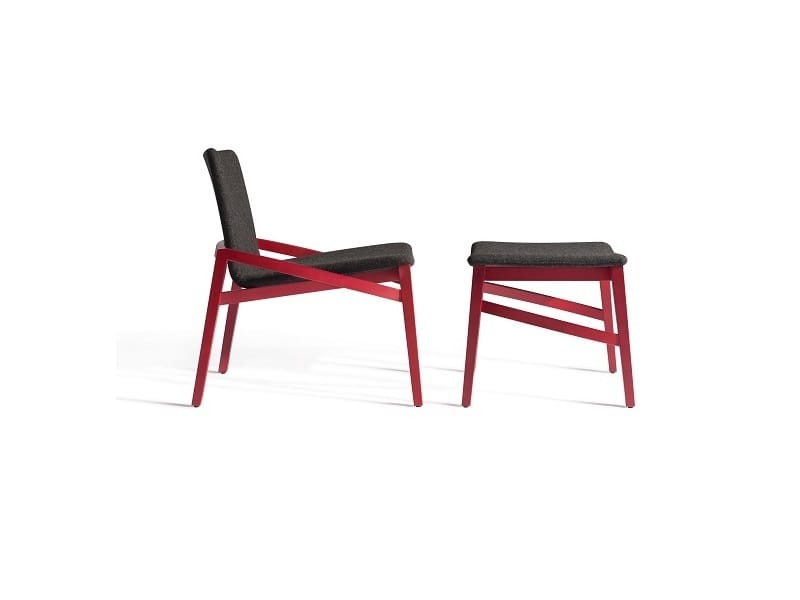 Capita 511T, Comfortable chair for relaxation area