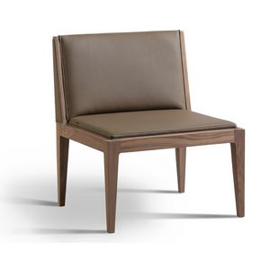 Malib� 3802/F, Wooden lounge chair