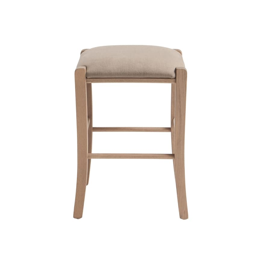 RP485Z h.49, Low wooden stool