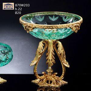870Wxxx, Gold plated 24 karati accessories