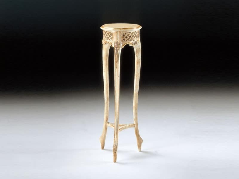 Art. 102/B, Lamp table, in classic style, for hotels