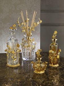 Perfume Bottles and Home Fragances Bottles, Elegant bottles for perfume and home fragrances