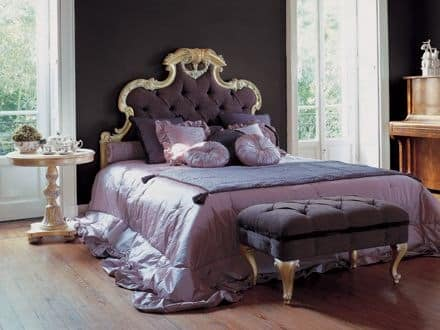 Art. 1191, Bench for the bedroom, quilted padding