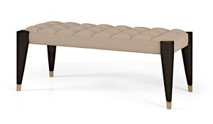 PARK AVENUE Bench, Capitonn� bench, luxury style