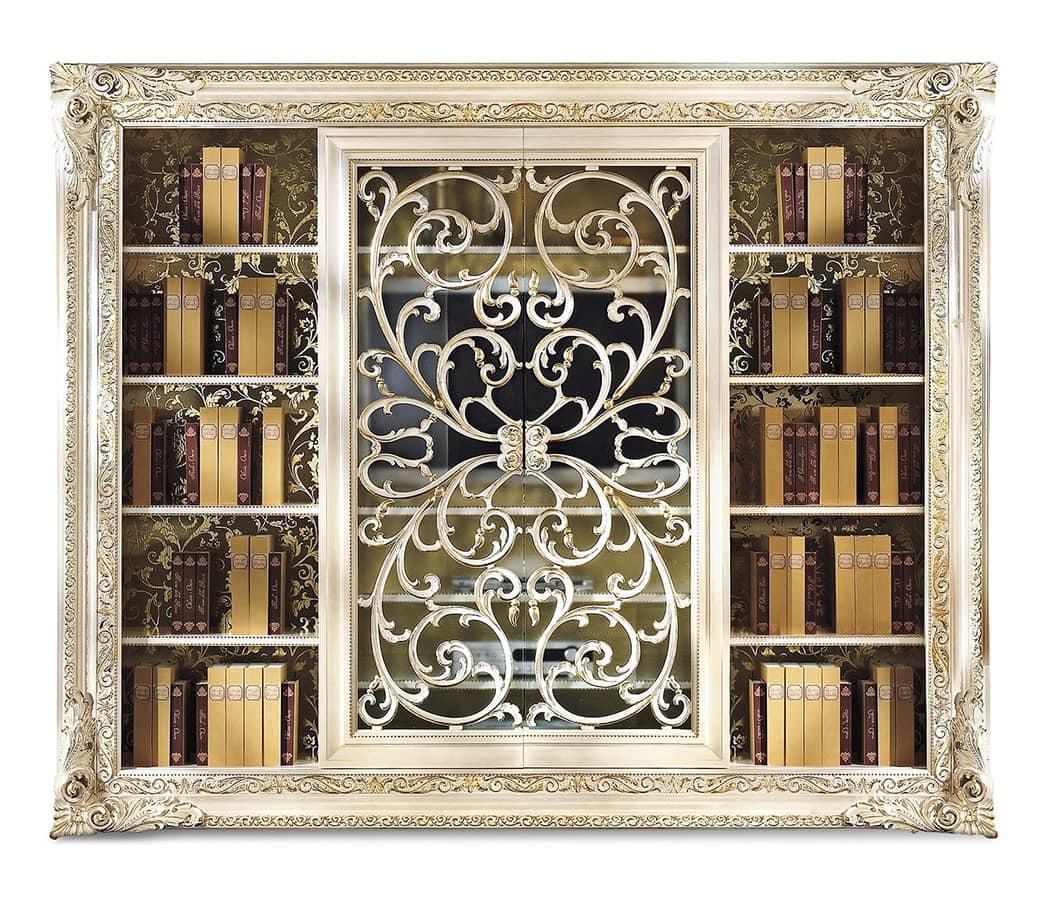 Elegant Bookcase With Tv Stand Idfdesign